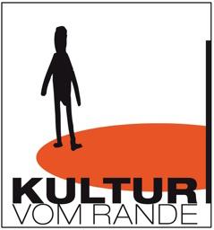 Kultur vom Rande Logo 2000