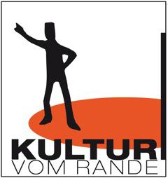Kultur vom Rande Logo 2002