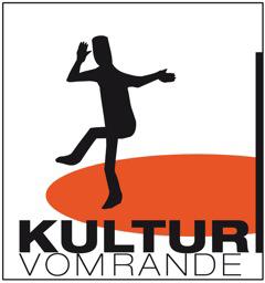 Kultur vom Rande Logo 2005
