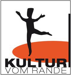Kultur vom Rande Logo 2008