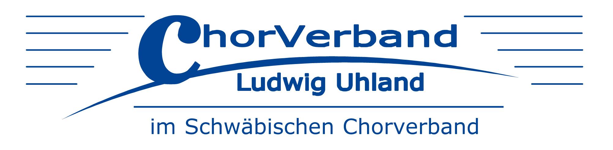 Logo Chorverband Ludwig Uhland